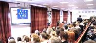 Межвузовская Научная Конференция студентов и аспирантов в МИИЯ 2011