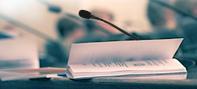 Филологические чтения в МИИЯ. Доклад М. И. Чернышёвой «О.Н. Трубачёв - выдающийся славист нашего времени»