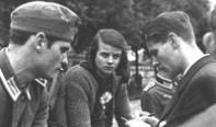 Круглый стол в МИИЯ. «Роль немецких, испанских и французских участников сопротивления в победе над нацистской Германией»